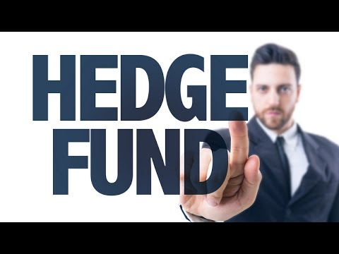 How To Invest Like A Hedge Fund (And How Wall Street Is Screwing You)