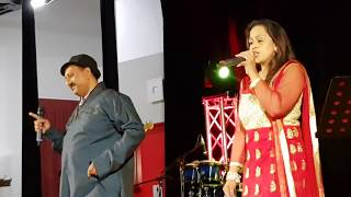 Anil Kumar & Khushboo Chopra | Many Moods of R D Burman | Chura Liya Hai Tumne