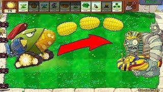 11 3 MB] Download 1 Cob Cannon vs Gargantuar - Plants vs