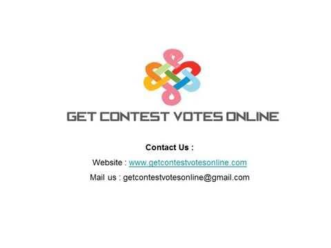 Buy Votes to Win Contest