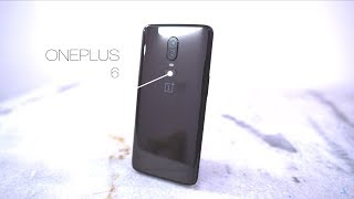 OnePlus 6 review and unboxing after 1 month of use