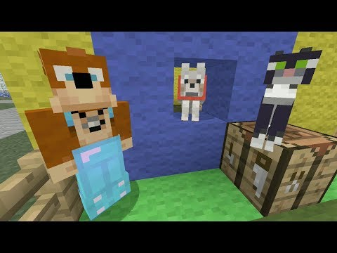 Minecraft Xbox - Hide And Tree [176]