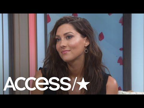 'The Bachelorette': Becca Kufrin Talks Arie's Upcoming Appearance & The Garrett Controversy | Access