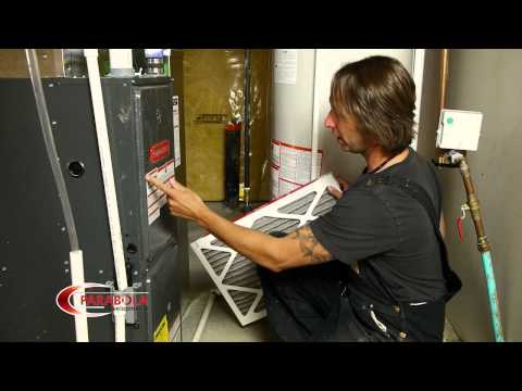 The Differences Between Furnace Filters and How to Change a Filter