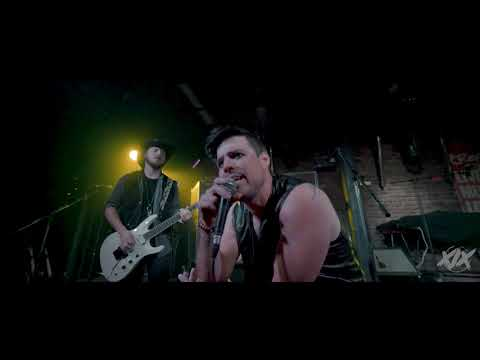 Xxx Mp4 XIX A Little To Late Live At The Roxy Vancouver July 4th 2019 3gp Sex