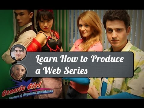 How To Produce Your Web Series | Introduction