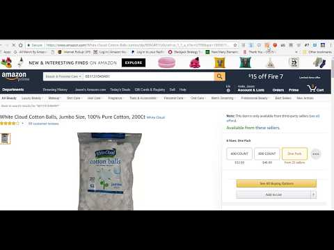 How To Find UPC Code On Walmart Website