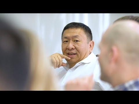 VIZIO CEO & Founder on entrepreneurship, innovation and efficiency   VIZIO Insider