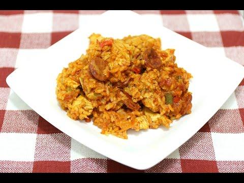 Ultimate Cajun Rice Bake - Episode 231