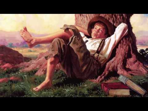 Learn English with Audio Story - The Adventures of Tom Sawyers