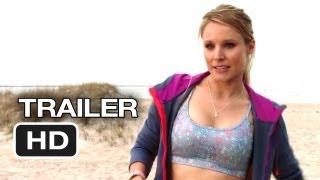 Writers Official Trailer #1 (2013) - Kristen Bell, Greg Kinnear, Jennifer Connelly Movie HD
