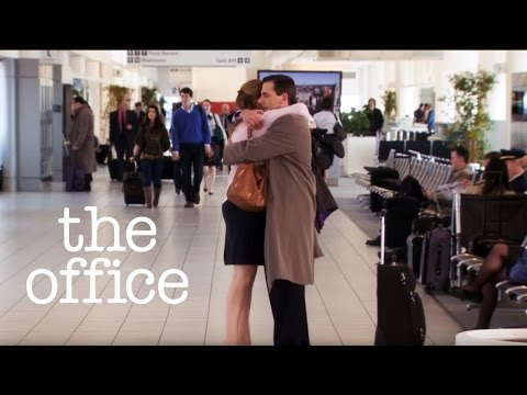 Goodbye, Michael Scott - The Office US