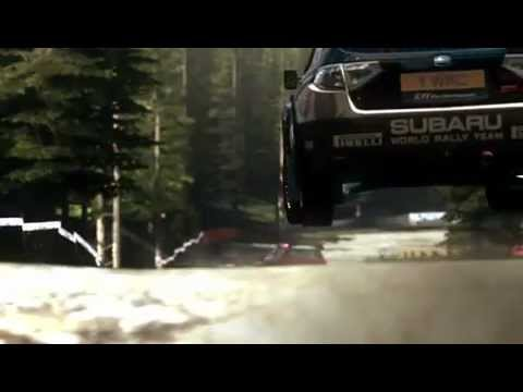 Gran Turismo 5 psp trailer