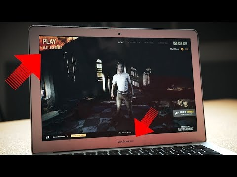 How to Game on a Mac Without Installing Windows! // NVIDIA GeForce NOW Review