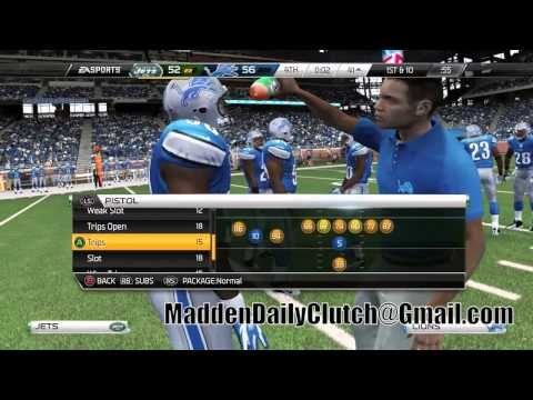 Madden 25   Game Winning Clutch Plays ~ Compilation Video?