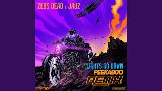 Lights Go Down (Peekaboo Remix)