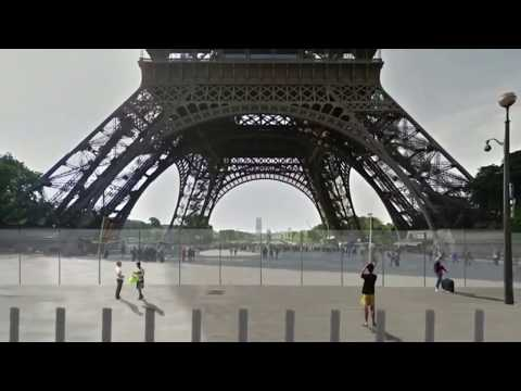 Paris goals to be the most visited city in the world