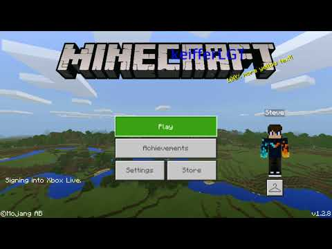 How to get invisible bedrock in creative or survival in minecraft pe 100% works