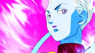 Broly Uncovers Whis Secret Lie That Awakens Goku's Saiyan Curse!New dragon ball super broly movie