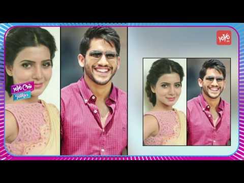 Akhil Engagement - Naga Chaitanya Samantha Wedding On Hold For Now || Nagarjuna || YOYO Cine Talkies
