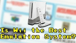 Download Is The Wii The Best Emulation System? - Talk About Games Video