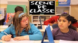 Scènes de Classe #6 : La Trousse d