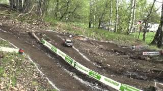 RC Rally Australia 2013