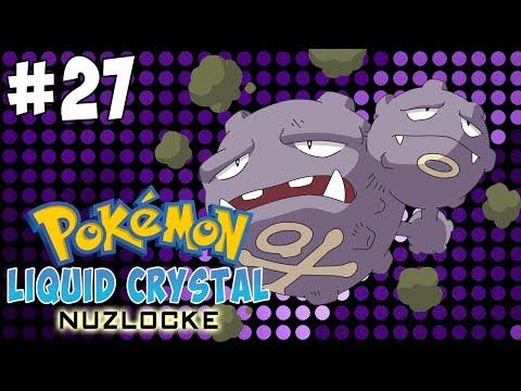 Cuidado con la Torre Radio | Pokémon Liquid Crystal Nuzlocke Episodio 27