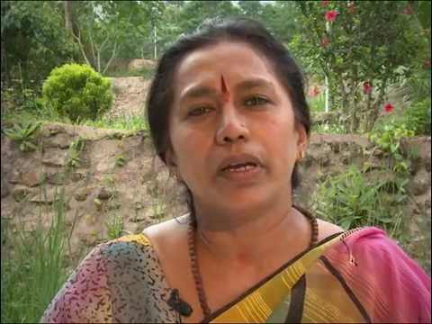Working Single Parents! Relief from Sudarshan Kriya Yoga!