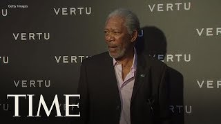 Morgan Freeman Accused Of Harassment And Inappropriate Behavior By 8 People | TIME