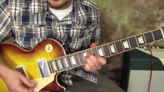 Creating Beautiful Chord Progressions (Blues Guitar)