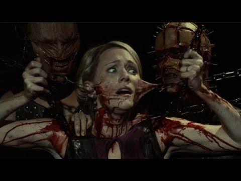 حصريا : شاهد أرعب فلم تشاهده في حياتك مترجم  2018 HD