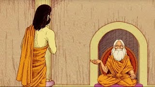 Why The Disciple Didn't Have Space For His Master | Story Time With Gurudev