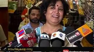 Rohingya Muslims inIndia: Don't send us back to Myanmar, say Taslima Nasrin