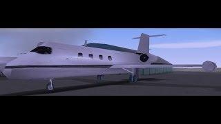 GTA 3: how to get a jet - (GTA 3 jet)