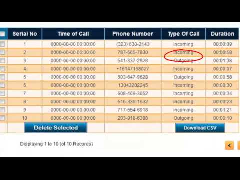 Top 10 Cell Phone Spy Monitoring Applications of 2015