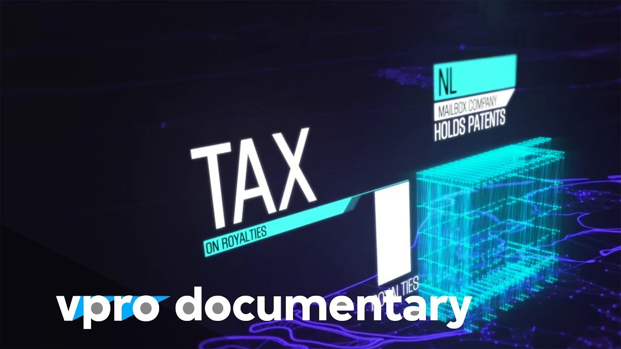 The Tax Free Tour - VPRO documentary - 2013