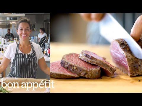 The Very Best Beef Tenderloin   Bon Appetit