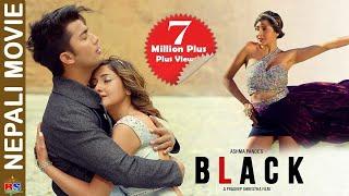 Download BLACK || New Nepali Movie-2019| Aakash Shrestha, Aanchal Sharma Video