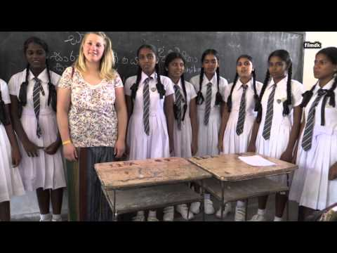 Xxx Mp4 Sri Lanka School Schule Girls Boys Reportage NachTsunami Aufbau 3gp Sex