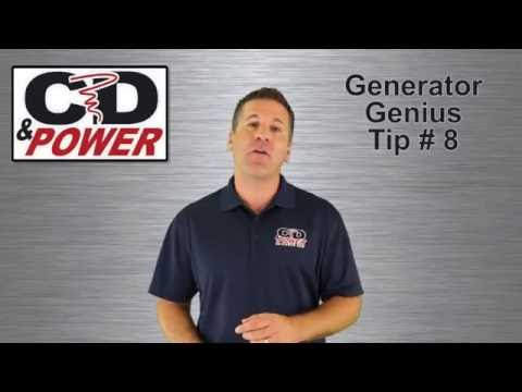 Electrical Generator Load Bank Testing - Tip #8