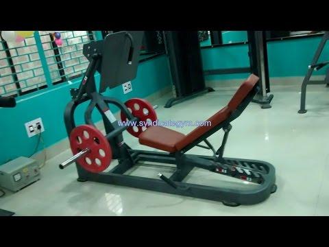 Gym equipment manufacturer in Mumbai Kolkata Chennai Kolkata Hyderabad Bangalore Ahmedabad India