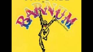 BARNUM OST - 7 One Brick At A Time