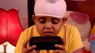 Raavi Aur Magic Mobile  | Ep 106 | 15th January