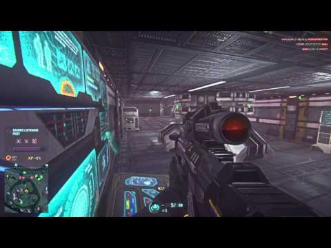 Planetside 2 Montage: First Shot