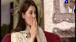 Babar Khan First Interview after Death of Sana Khan in Aaccident with Shaista Lodhi