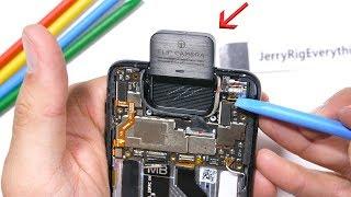Download Zenfone 6 Flip Camera TEARDOWN! - How does it work? Video