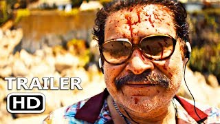 Download NARCOS MEXICO Official Trailer (2018) Season 4, Netflix Video