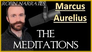 Marcus Aurelius - Meditations - (Audiobook)