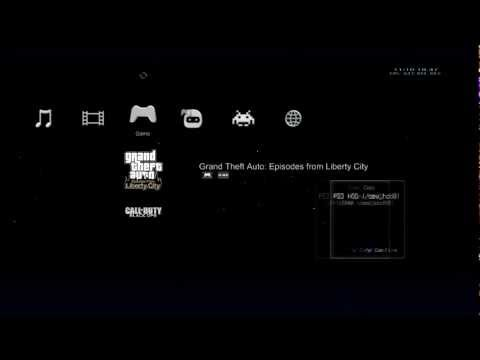 How To Backup PS3 Games With multiMAN - PS3 Homebrew